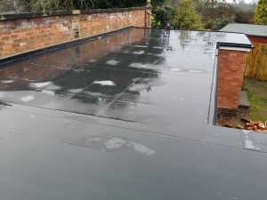 Layton Roofing Roofer in Worcester