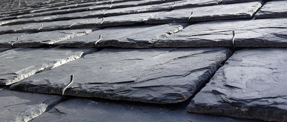 Slate roofer in Worcester