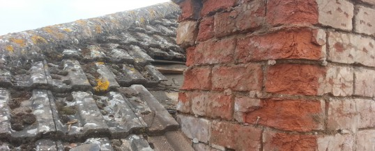 Chimney Repairs, Maintenance And Removal