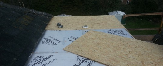 Importance Of Loft And Roof Insulation