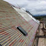 Layton roofing builder in Worcester