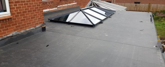 Flat Roofing & EPDM in Wocester