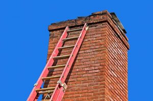 layton roofing chimney